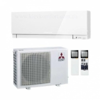 Кондиционер Mitsubishi Electric MSZ-EF25VE/MUZ-EF25VE Design White