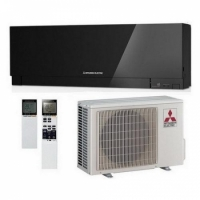 Кондиционер Mitsubishi Electric MSZ-EF35VE/MUZ-EF35VE Design Black