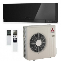 Кондиционер Mitsubishi Electric MSZ-EF50VE/MUZ-EF50VE Design Black