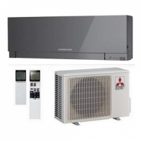 Кондиционер Mitsubishi Electric MSZ-EF35VE/MUZ-EF35VE Design Silver