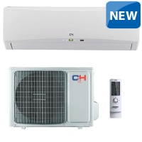 Кондиционер Cooper&Hunter CH-S18FTXTB2S-W ICY II INVERTER WI-FI NEW